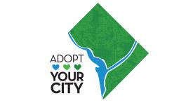 Adopt Your City logo