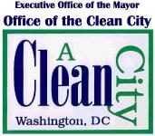 Clean City Logo